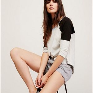 Free People x We the Free Runner Up Tee